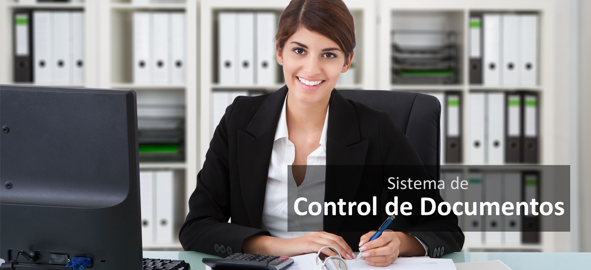 Sistema de Control de Documentos | Sistema de Gestion de Documentacion Juridica
